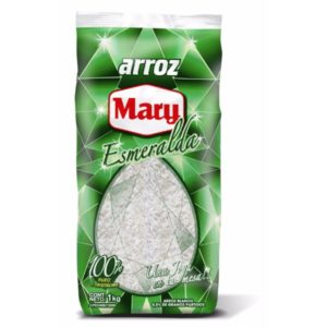 Arroz Esmeralda Mary