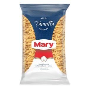 Pasta Tornillo Superior Mary