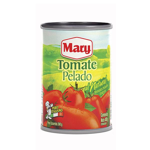 Tomates Pelados Mary