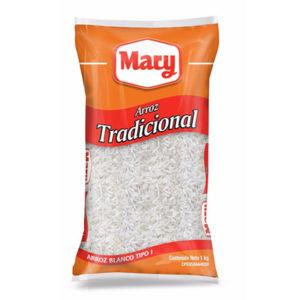 Arroz Tradicional Mary