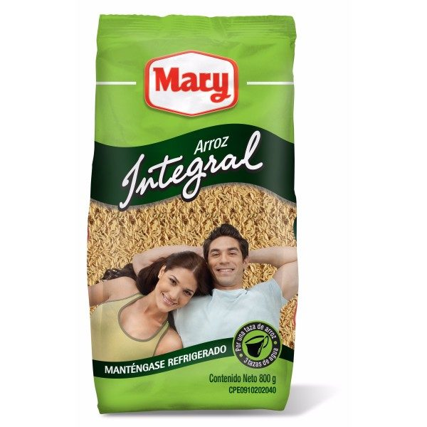 Arroz Integral Mary
