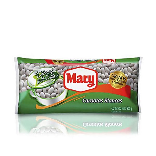 Caraotas Blancas Mary