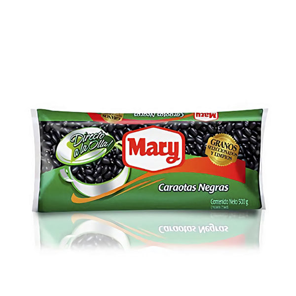 Caraotas Negras Mary