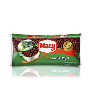 Caraotas Rojas Mary