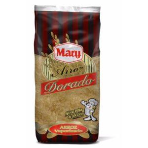 Arroz Dorado Mary