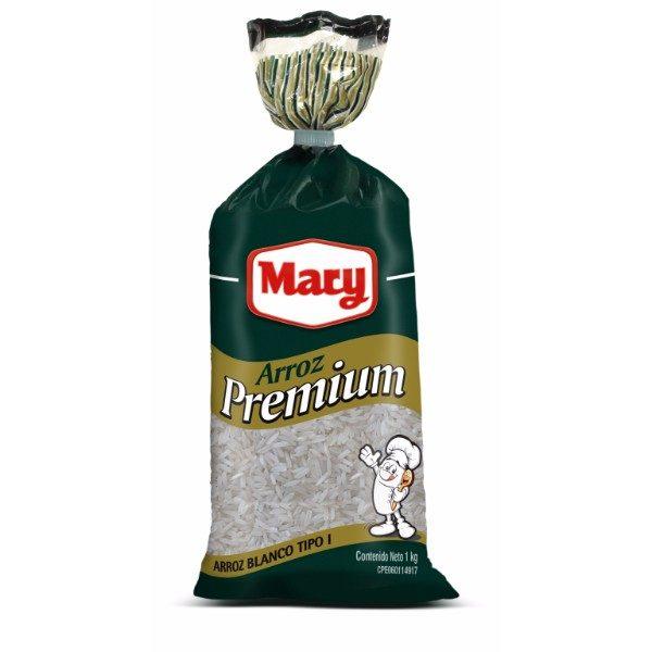 Arroz Premium Mary