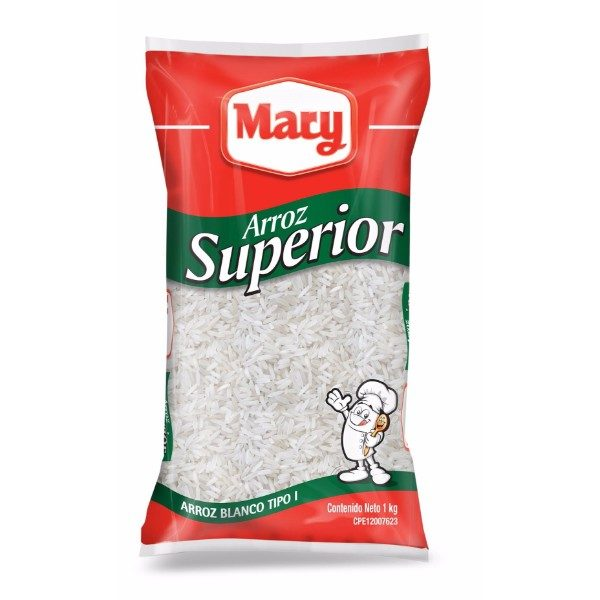 Arroz Superior Mary