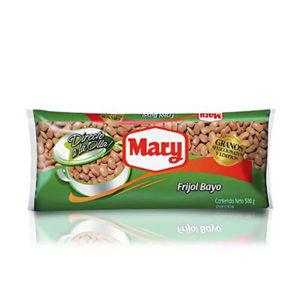 Frijol Bayo Mary
