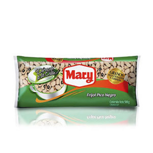 Frijol Pico Negro Mary