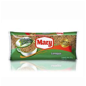 Lentejas Mary