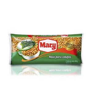 Maiz Cotufa Mary