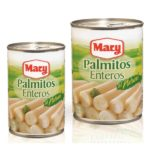 Palmitos Mary