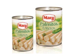 Palmitos Mary