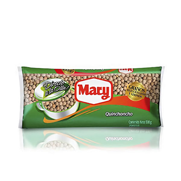 Quinchoncho Mary