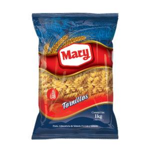 Tornillos Mary
