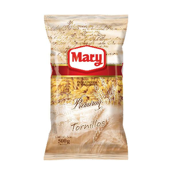 Tornillos Premium Mary