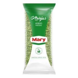 Arvejas Verdes Mary