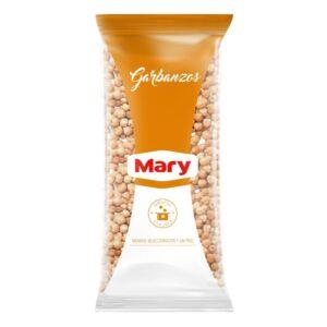 Garbanzos Mary