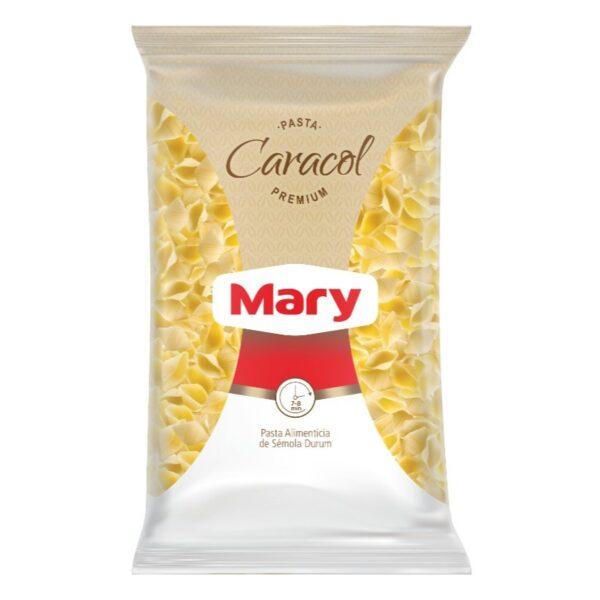 Pasta Caracol Premium Mary