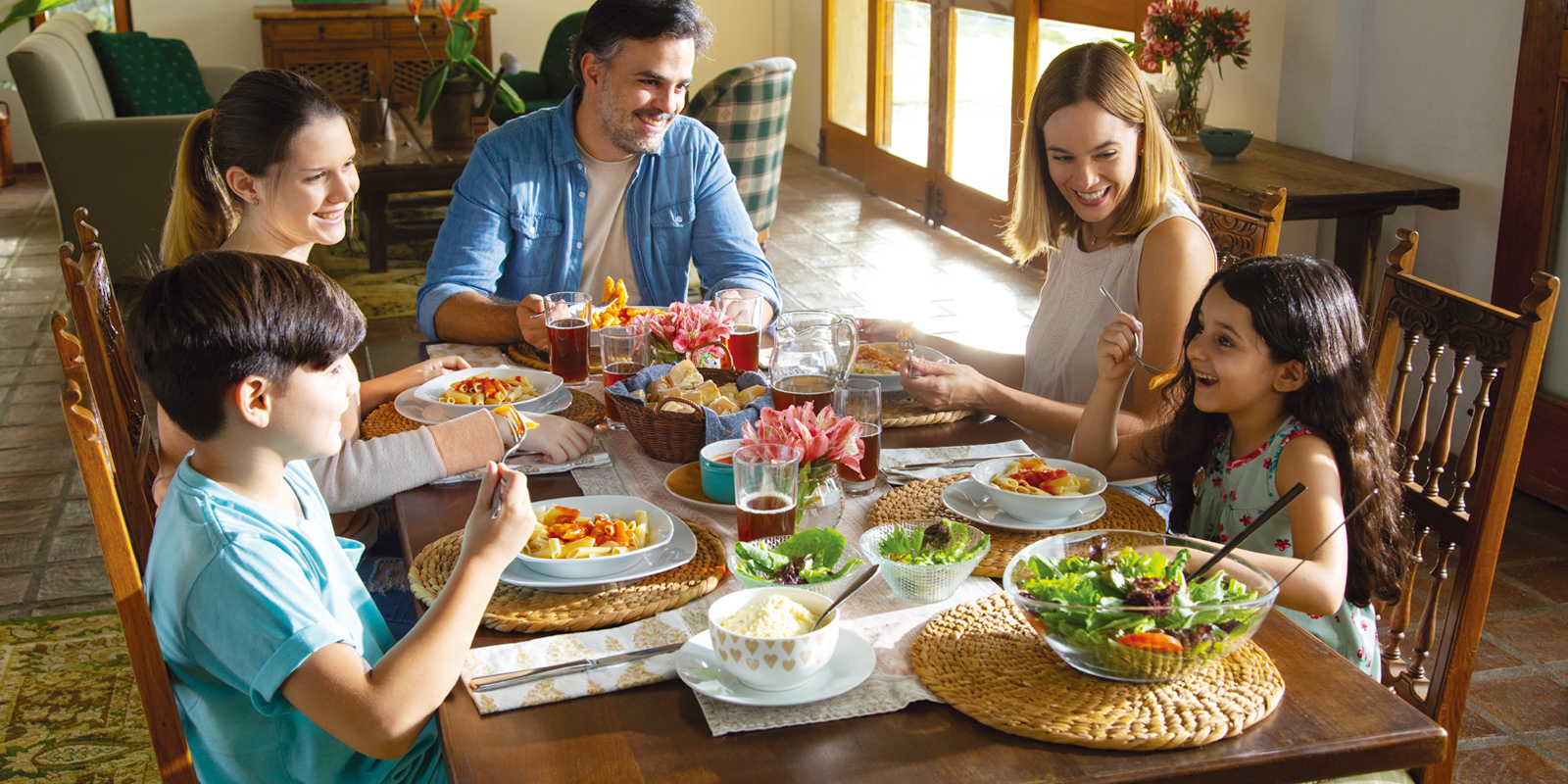 Alimentos Mary