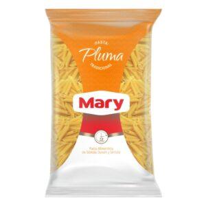 Pasta Plumitas Mary