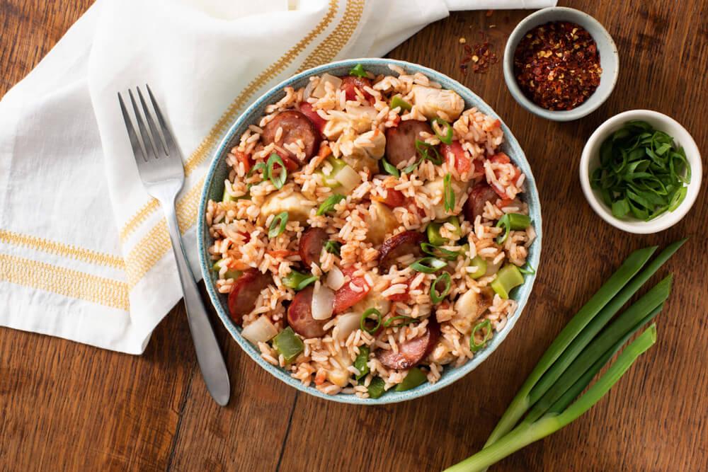 arroz-con-pollo-chorizo